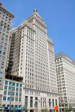 310 S Michigan Unit 1811, Chicago, IL 60604 Loop