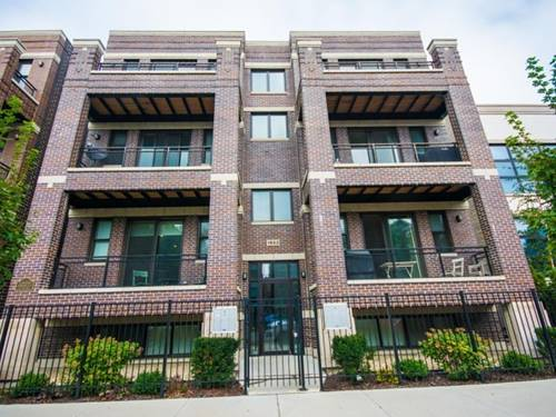 1952 W Erie Unit 1E, Chicago, IL 60622 Noble Square