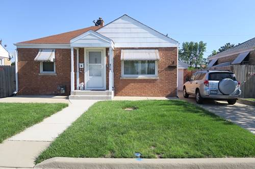 9710 Reeves, Franklin Park, IL 60131