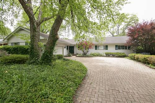 2419 Meadow, Wilmette, IL 60091