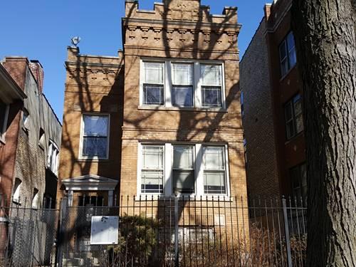 1742 W Wallen, Chicago, IL 60626