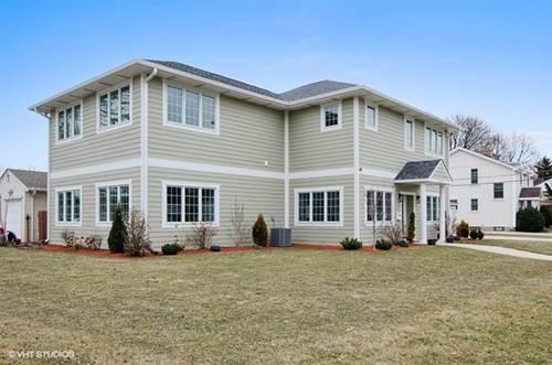 945 Florence, Park Ridge, IL 60068