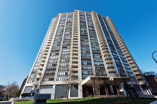 3930 N Pine Grove Unit 2215, Chicago, IL 60613 Lakeview