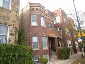 5606 N Ashland Unit 2, Chicago, IL 60660 Edgewater