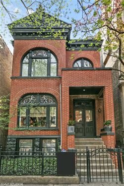 2112 N Sheffield, Chicago, IL 60614 West Lincoln Park