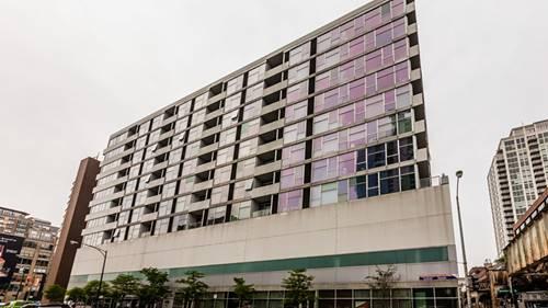 630 N Franklin Unit 1107, Chicago, IL 60654 River North