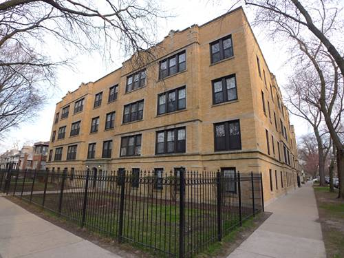 6969 N Wolcott Unit C1, Chicago, IL 60626