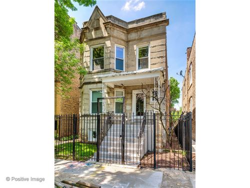 4640 N St Louis Unit 2, Chicago, IL 60625