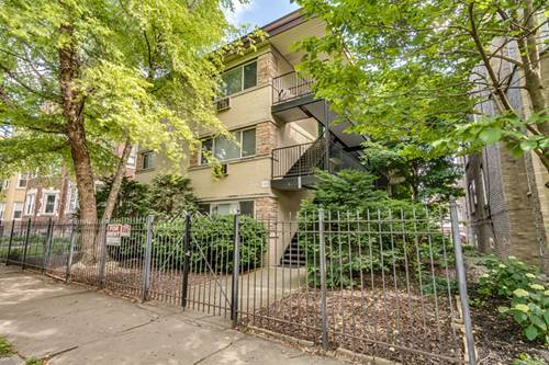2645 W Carmen Unit 203, Chicago, IL 60625 Ravenswood