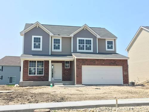 1118 Woodiris  Lot# 118, Joliet, IL 60431