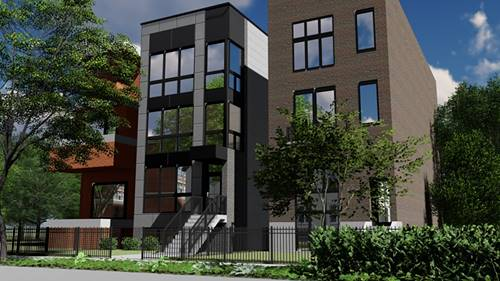 944 N Winchester Unit 3, Chicago, IL 60622 Noble Square