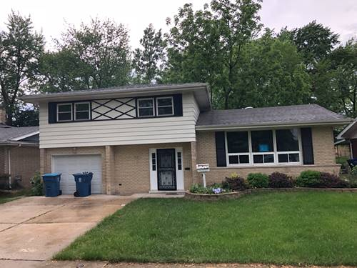 16354 Maryland, South Holland, IL 60473
