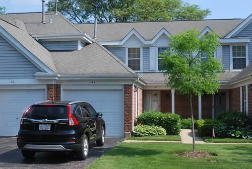 144 White Branch, Buffalo Grove, IL 60089