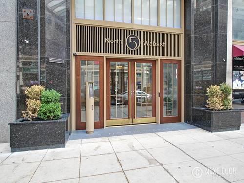 5 N Wabash Unit 405, Chicago, IL 60602 Loop