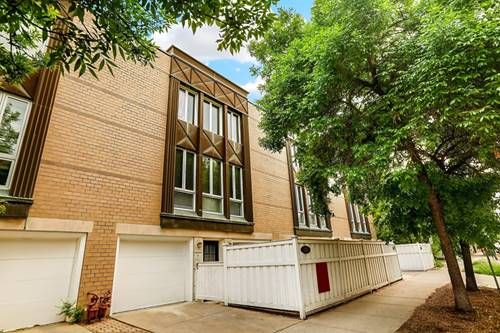 1319 W Webster, Chicago, IL 60614 West Lincoln Park