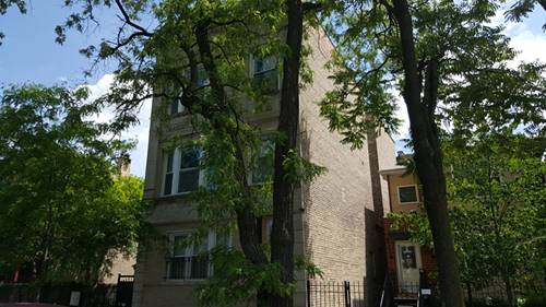 1307 N Campbell Unit 2F, Chicago, IL 60622