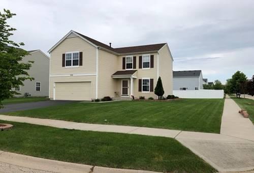 6318 Colton Ridge, Plainfield, IL 60586