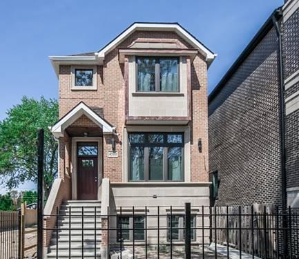 4510 S Prairie, Chicago, IL 60653