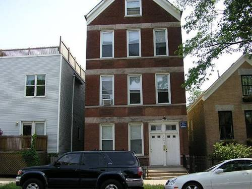 1903 W Dickens Unit 1R, Chicago, IL 60614 Bucktown