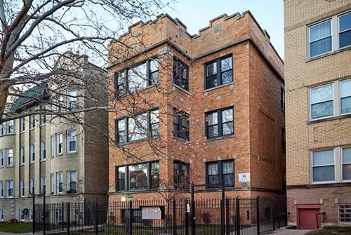 2218 W Thome Unit 1N, Chicago, IL 60659