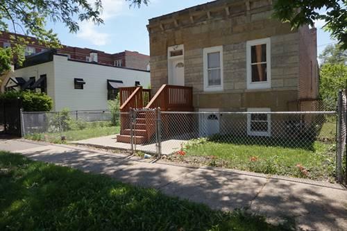 4131 W Kamerling, Chicago, IL 60651