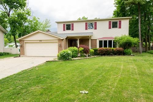 872 Sussex, Buffalo Grove, IL 60089