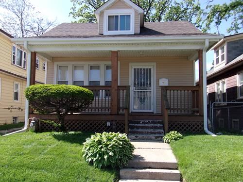 1715 W 91st, Chicago, IL 60620