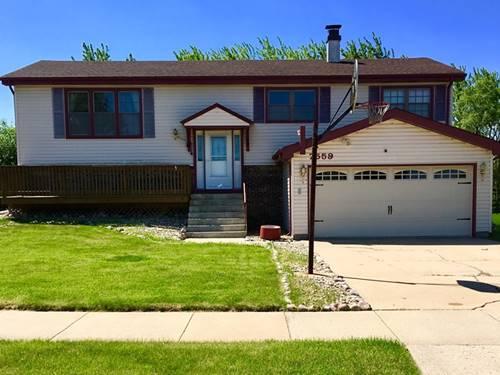 7559 W Hickory Creek, Frankfort, IL 60423