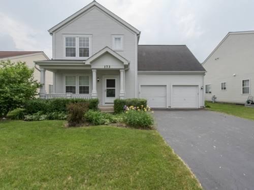 173 W Hampton, Round Lake, IL 60073