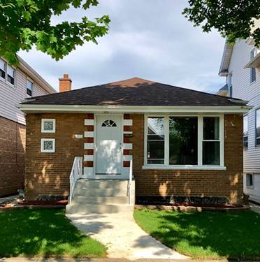 6153 S Moody, Chicago, IL 60638