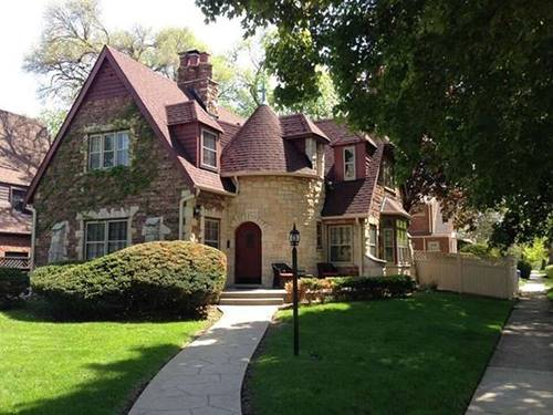 11631 S Bell, Chicago, IL 60643