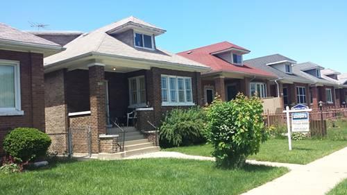 1510 N Parkside, Chicago, IL 60651