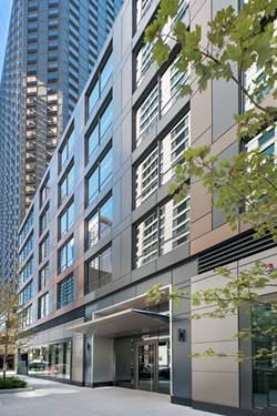 423 E Ohio Unit 201, Chicago, IL 60611 Streeterville