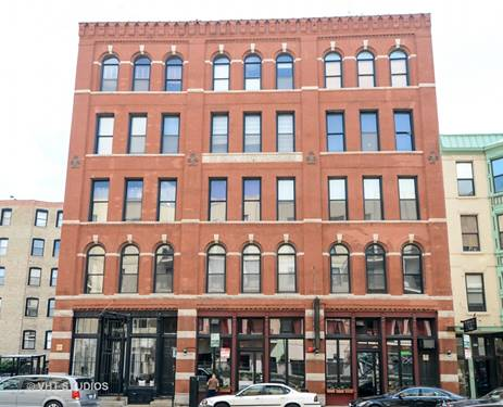 525 N Halsted Unit 406, Chicago, IL 60622