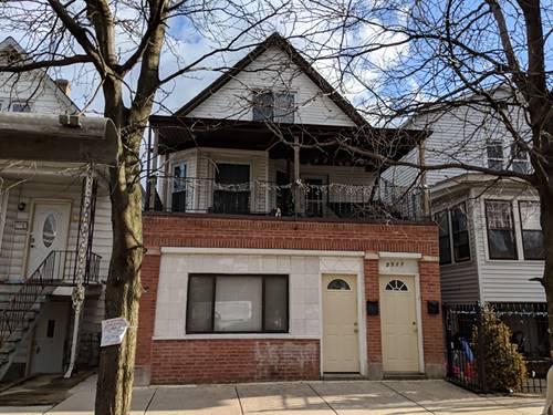 3517 W Melrose, Chicago, IL 60618