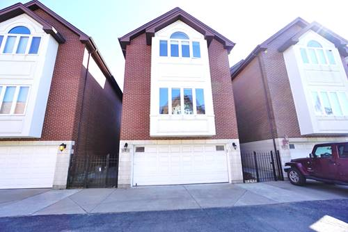 3543 S Parnell, Chicago, IL 60609