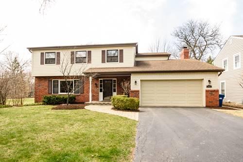 536 Jefferson, Hinsdale, IL 60521