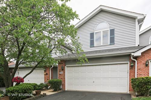 8316 Highpoint Unit B, Darien, IL 60561
