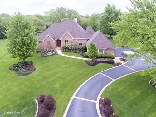 20045 N Deer Chase, Deer Park, IL 60010