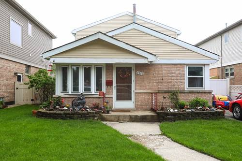 5726 S Menard, Chicago, IL 60638