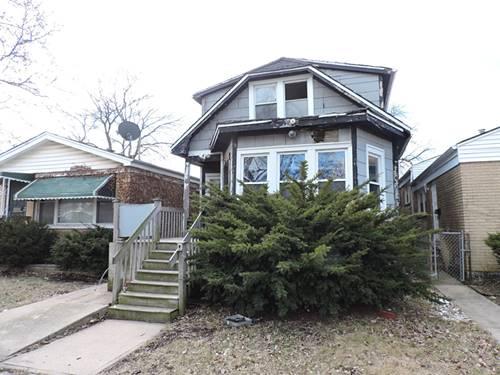 11408 S Loomis, Chicago, IL 60643