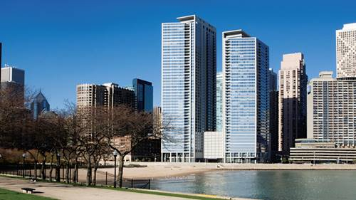 600 N Lake Shore Unit 1110, Chicago, IL 60611 Streeterville