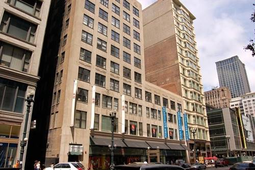 20 N State Unit 812, Chicago, IL 60602 Loop