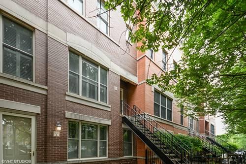 1437 W Fillmore, Chicago, IL 60607