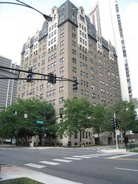 6101 N Sheridan Unit 1F, Chicago, IL 60660