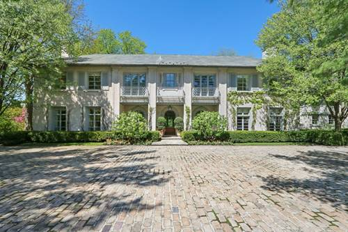 20 W Westminster, Lake Forest, IL 60045