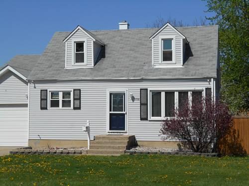 16700 Tinley Park, Tinley Park, IL 60477