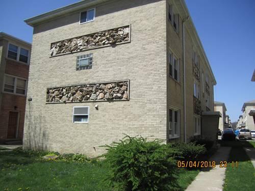 5214 N Potawatomie Unit 3E, Chicago, IL 60656