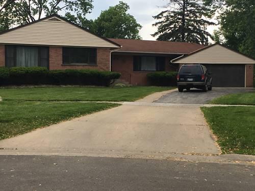 18532 Lyn, Homewood, IL 60430