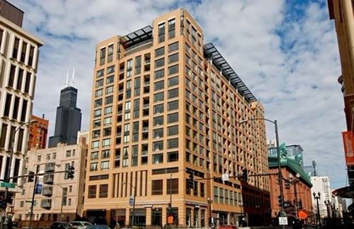 520 S State Unit 1726, Chicago, IL 60605 South Loop